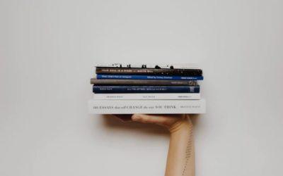 5 Libros que debes leer este verano para mejorar la adquisición del talento