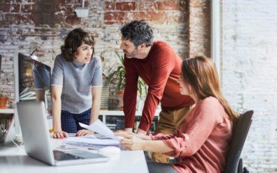 Pasa a la acción: crea tu propio plan de desarrollo del talento para tu equipo
