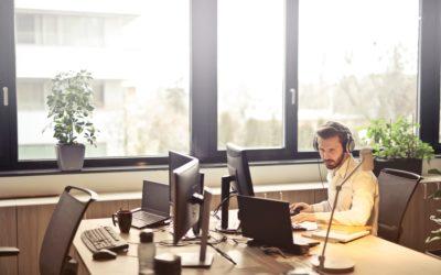 Guía del teletrabajo para managers
