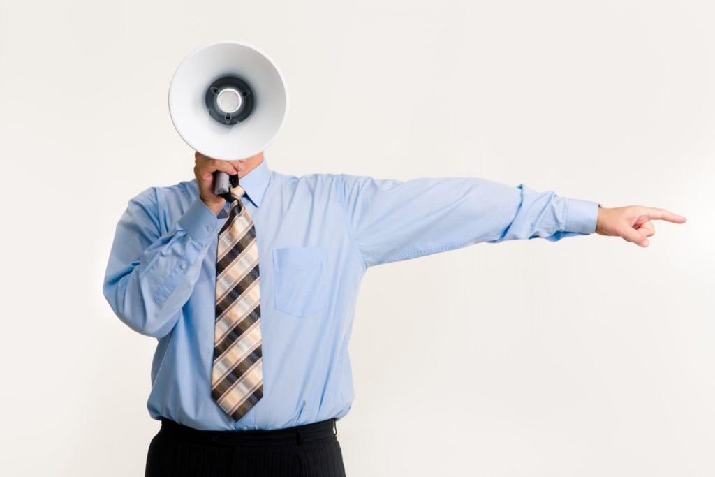 Los líderes con una mentalidad ejecutiva están centrados en implementar decisiones